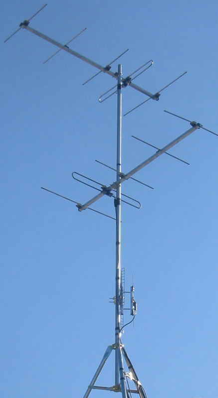 antenna implementation 2